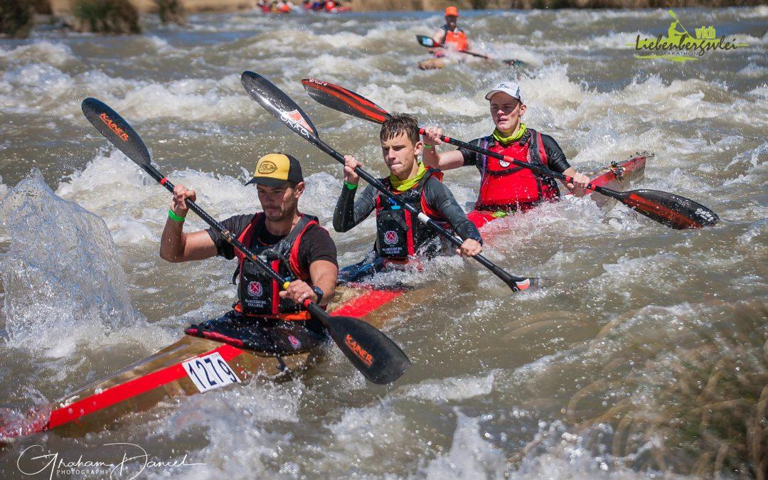 River Dash Set to Go